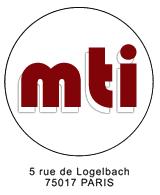 logo MTI